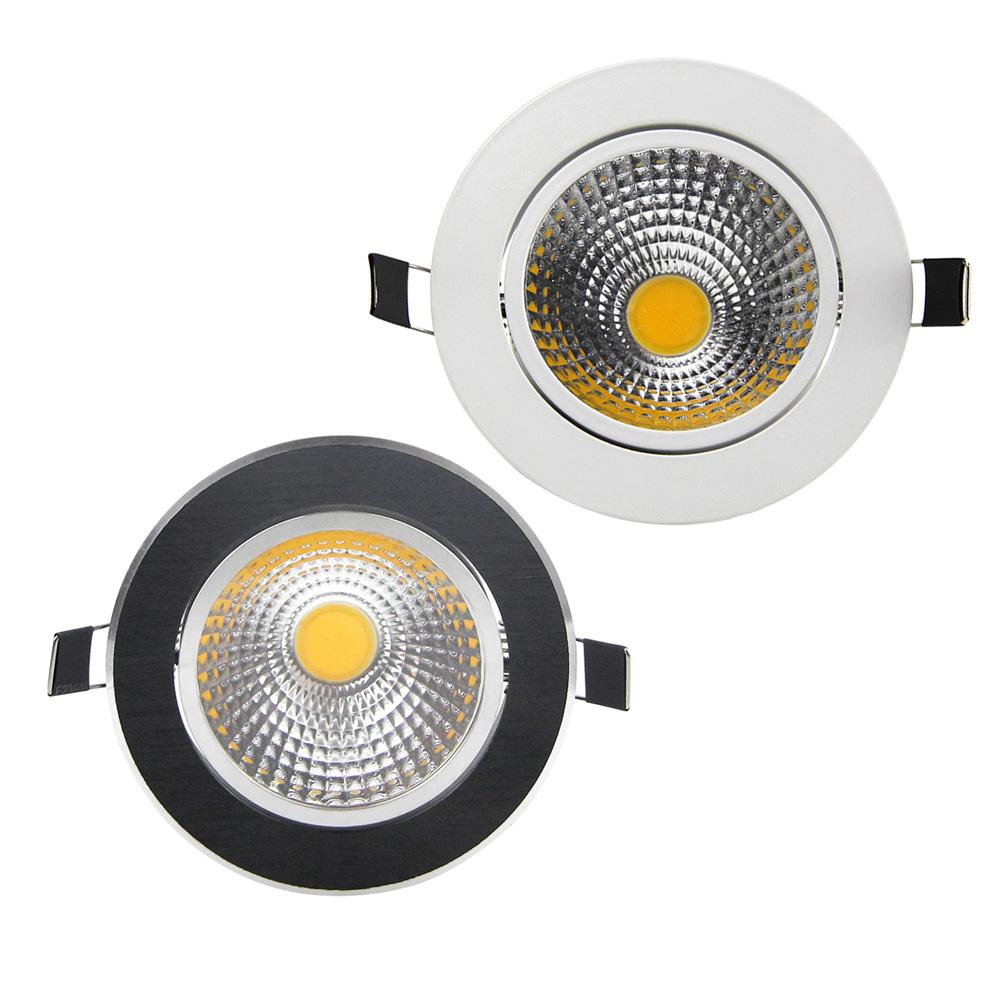 страиваемые светодиодные светильники