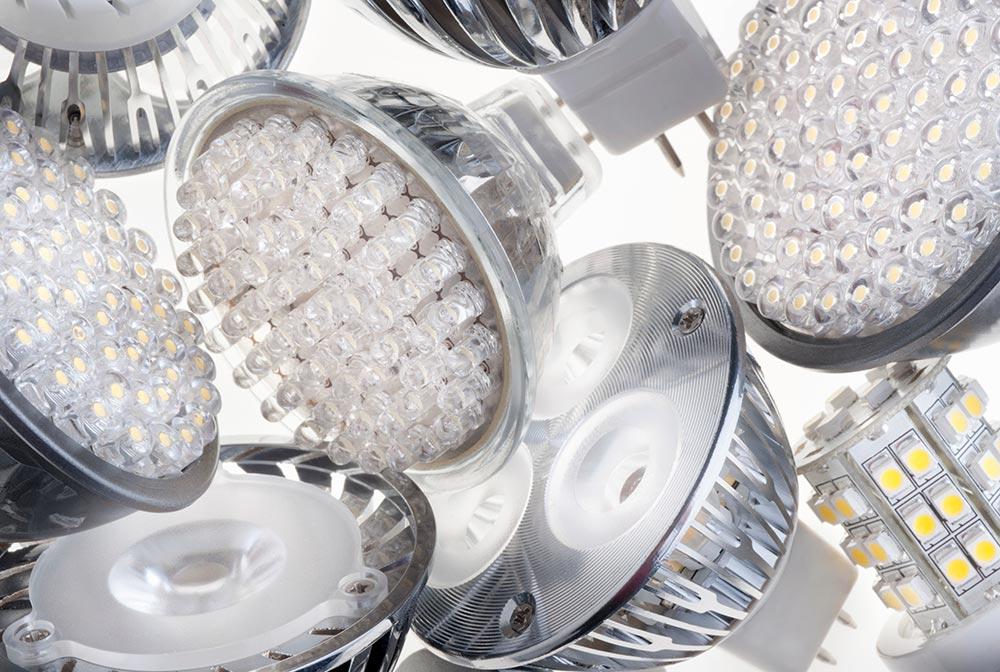 светильники потолочные встраиваемые